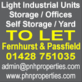 Offices and industrial units to let