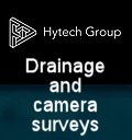 Drainage and camera surveys