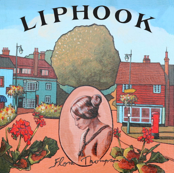 Liphook Village Sign